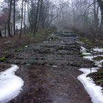 Télelő séta Bükkben