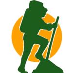 Bükki Vándor csoport logója